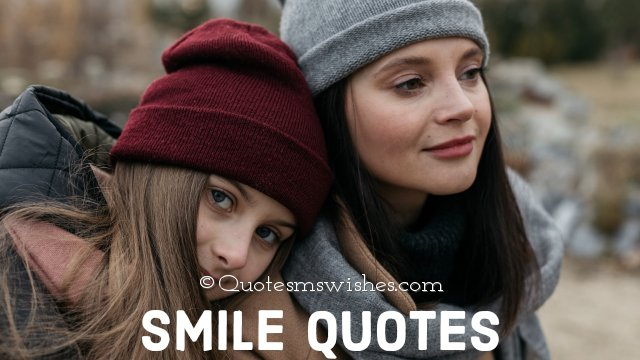 Smile Quotes, Quotes on Smile